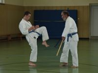 Karate Training (15.06.2011)